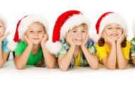 Campamento de Navidad en inglés a partir de 3 años