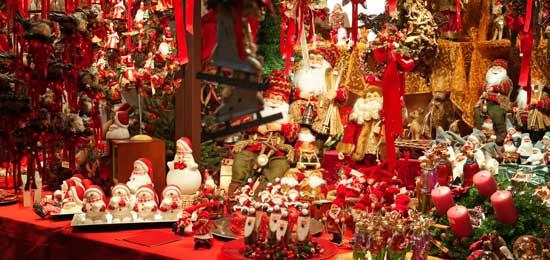 La Navidad llega a Calahorra