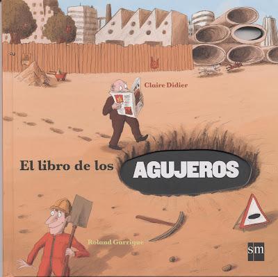 El libro de los agujeros