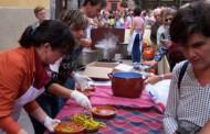 Festival de la Alubia de Anguiano