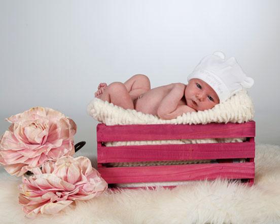 Fotografía especializada en niños y mamás