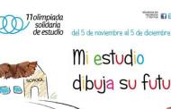 Olimpiada Solidaria de Estudio 2013