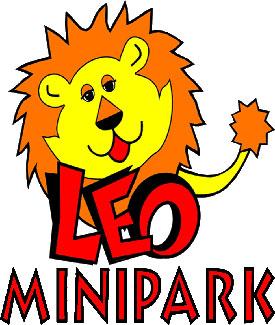 Ludoteca Trebol Leo Minipark