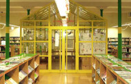 Manualidades con reciclados en la Biblioteca