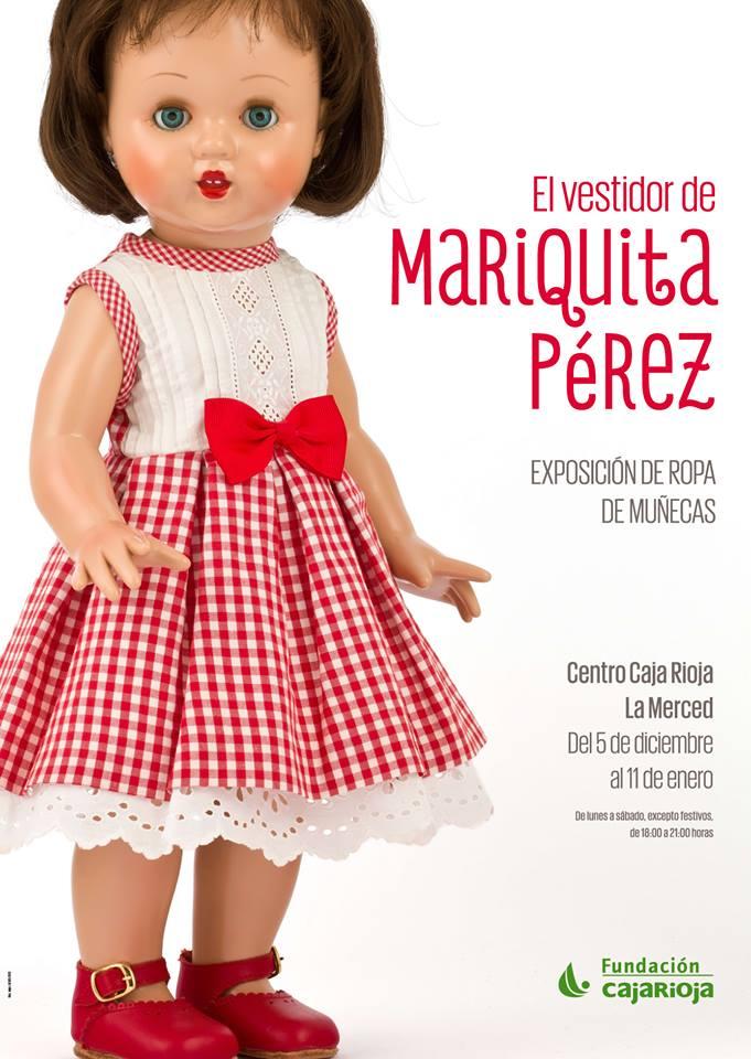 Exposición Mariquita Perez