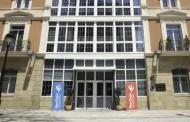 Centro Cultural Ibercaja Portales