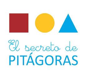 Logotipo El Secreto de Pitagoras