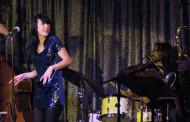 Jazz en directo en la Plaza de Abastos