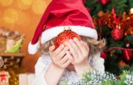 Taller de decoración navideña en Espacios Verdes