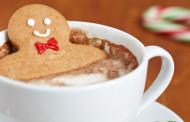 Chocolatada solidaria para comenzar la Navidad