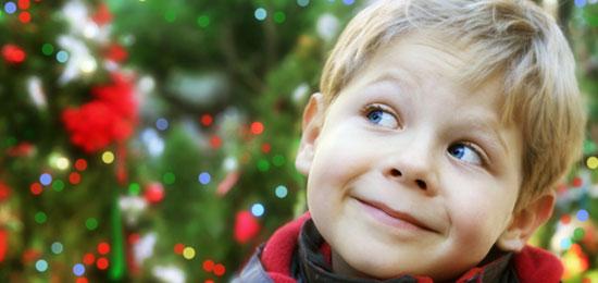 Actividades infantiles para el lunes, 30 diciembre