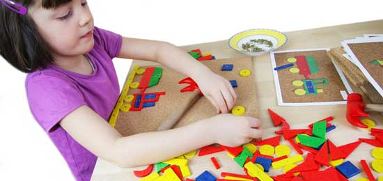 Taller Montessori para adultos en El Secreto de Pitágoras