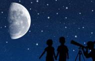 Taller infantil de astronomía