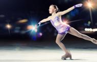 Gala solidaria de patinaje artístico sobre hielo