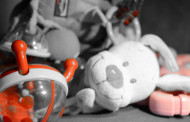 Recogida de juguetes en Alcampo