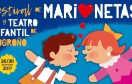 35º Festival de Marionetas y Teatro Infantil de Logroño