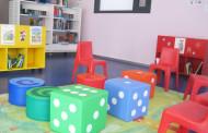 Biblioteca Rafael Azcona, más horario en Navidad