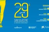 A correr en familia: San Silvestre de Logroño