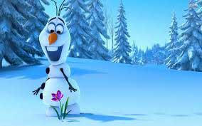 Ganadoras de las entradas para Frozen