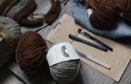 Manualidades con lana en La Grajera