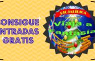 Consigue entradas para Riojalírica