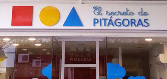 Sábados en el Secreto de Pitágoras
