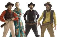 Teatro infantil: Far West, de Yllana, en el Bretón