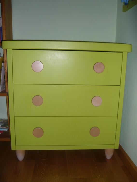 Se vende muebles infantiles el balc n de mateo for Mamut muebles