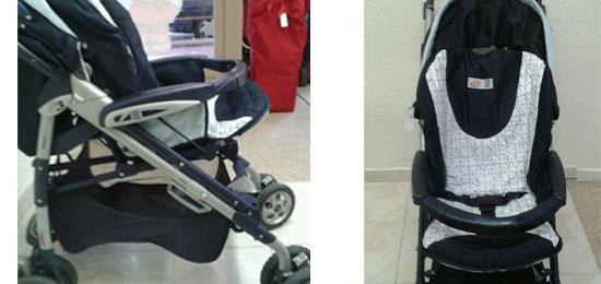 Se vende: silla de paseo Prenatal