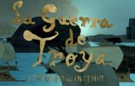 Los escolares de Logroño asistirán a 'La Guerra de Troya'