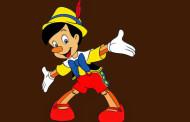 Taller en Santos Ochoa: dibujando a Pinocho