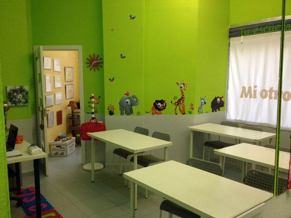 Mi otro cole centro estudios Logroño