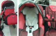 Se vende: trío Bebé Confort
