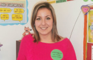 Maestra 2.0.: Laura Benítez (CEIP Gonzalo de Berceo)