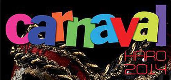 Programa del Carnaval de Haro