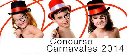 Concurso carnavales