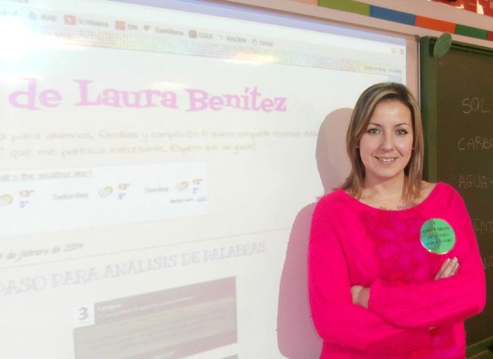 Blog de Laura benitez