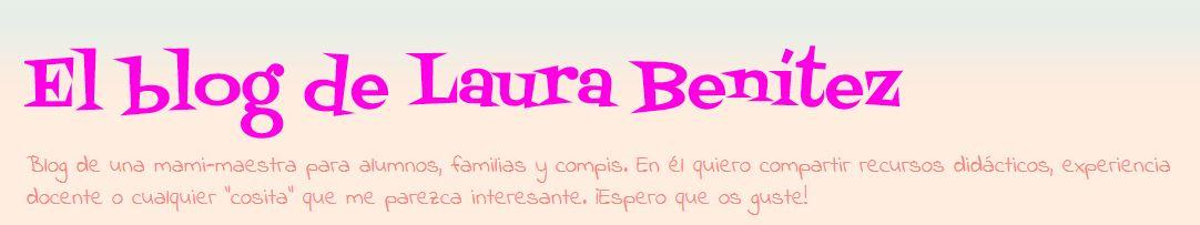 El blog de Laura Benitez
