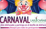 Taller y desfile de Carnaval con regalos seguros