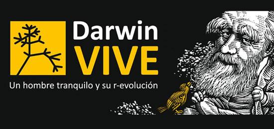 Exposición sobre Darwin