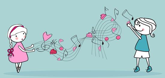 Taller de musica en ingles en Mi otro cole