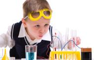 La magia de la química en la Casa de las Ciencias