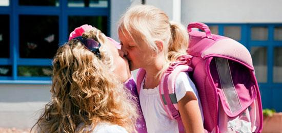 Consejos para escoger el colegio de nuestros hijos