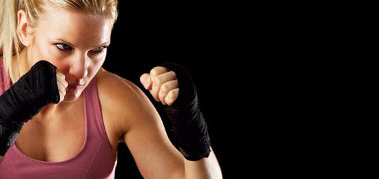 Curso gratuito de defensa personal para mujeres