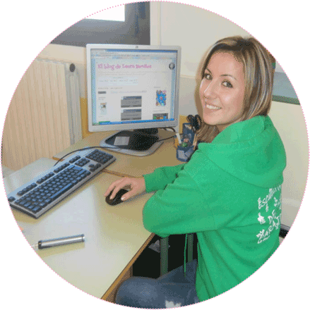El blog de Laura Benítez