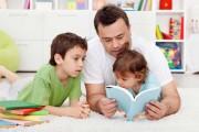 ¿Qué cuentos leer a mi bebé? (guía de títulos recomendados)
