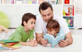 ¿Qué cuentos leer a mi bebé? Guía de cuentos para bebés de 0 a 3 años