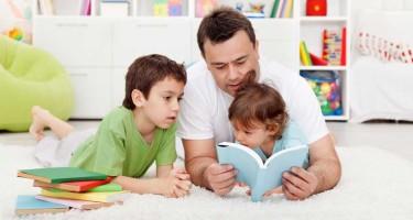 Cuentos para bebés de 0 a 3 años