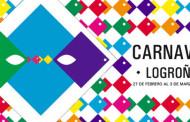 Logroño se viste de Carnaval