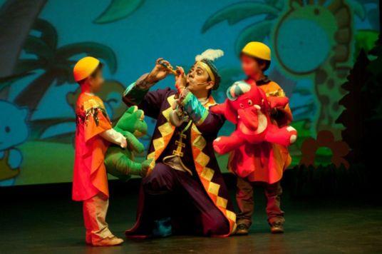 Ópera para niños en Calahorra